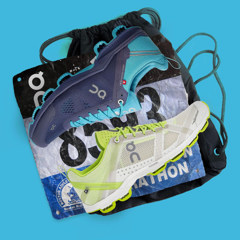 Marathon womens ss17 360