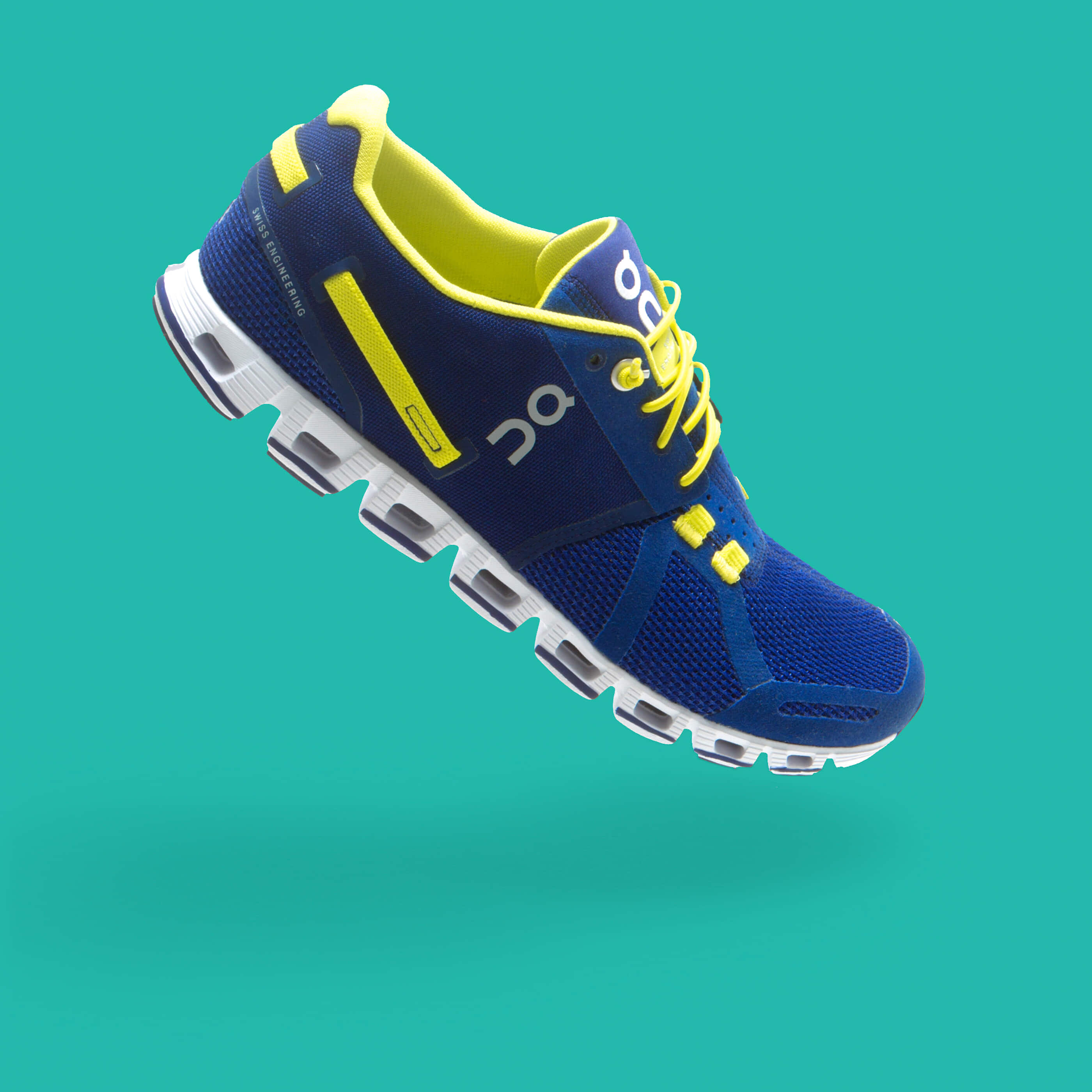 Cloud. The world s lightest fully cushioned running shoe. 038bcbbebd9e