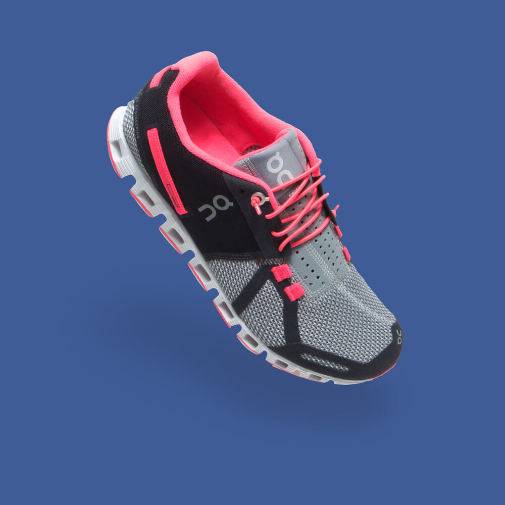 Help Me Find The Right Running Shoe